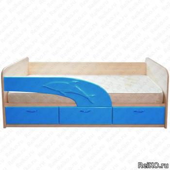 """Кровать """"Delfin"""""""
