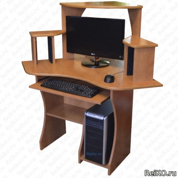 Стол компьютерный СК-17