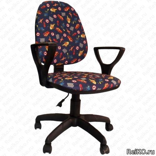 """Кресло """"Поло"""" ткань машинки"""