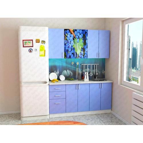 "Кухня ""Виноград"" 1,6м"